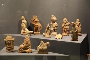 In pictures .. Learn about the Tanta Archaeological Museum, which opened today after its closure 19 years